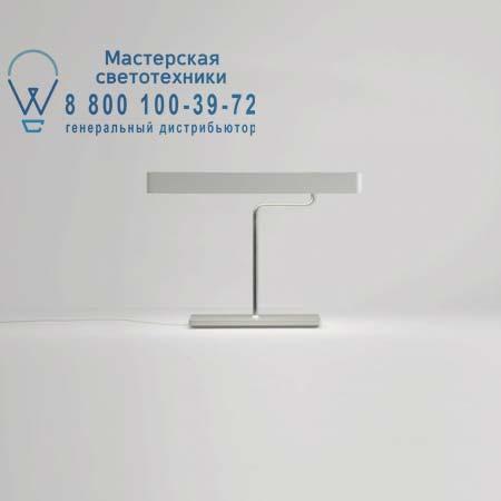 Prandina 1484000113300 TECA ECO T1 матовый серебристый
