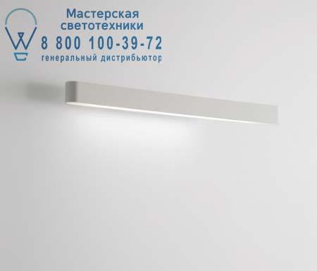 TECA ECO W3 матовый белый, бра Prandina 1485000213000