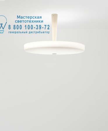 Prandina 1511001413000 потолочный светильник EQUILIBRE ECO C33 (полиэтилен) белый