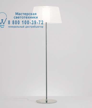 Prandina 1752000310120 ABC F5 прозрачное стекло/хром