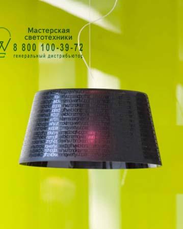 1753000410101 подвесной светильник Prandina