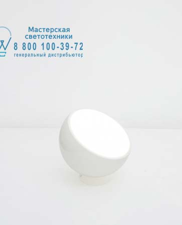 Prandina BILUNA F5 металл белый глянцевый 1762000714500