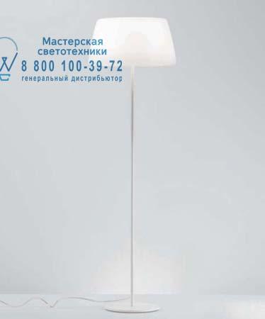 Prandina GINGER F50 (полиэтилен) опаловый белый/матовый белый 1902001413001