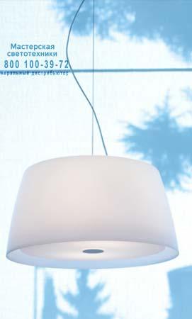 Prandina 1903000913001 подвесной светильник GINGER S70 белый