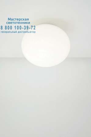 1981000210001 Prandina ZERODIECI ECO C5 опаловое белое стекло