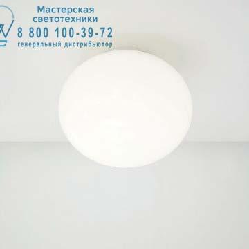 ZERODIECI C7 полиэтиленовый белый, потолочный светильник Prandina 1981000510000