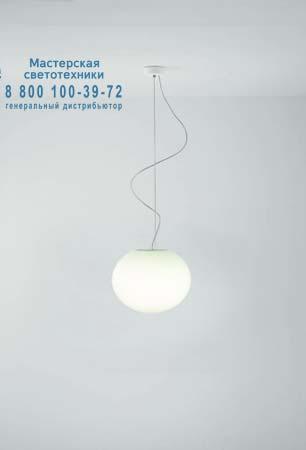 Prandina 1983000213001 подвесной светильник ZERODIECI ECO S5 опаловое белое стекло