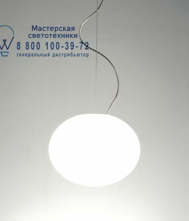 Prandina 1983000413001 ZERODIECI S7 опаловое белое стекло