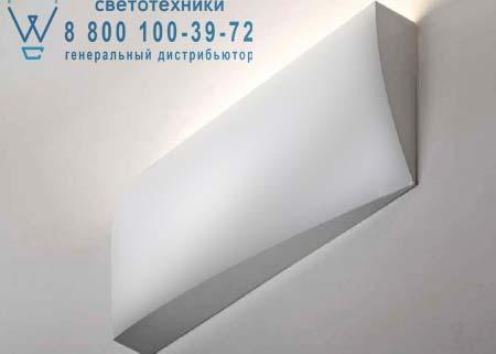LEMBO ECO WW3 матовый белый, бра Prandina 1995000613001