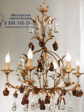 1300F.6 col.oro Tredici Design Италия