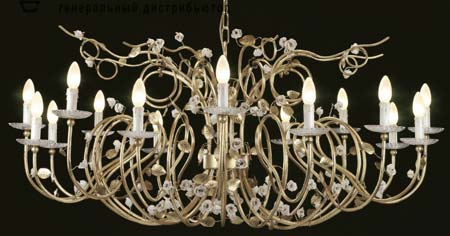 1310.16 oro Tredici Design 1310.16 oro золотой