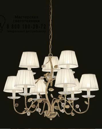 Tredici Design 1310.9 oro CP 1310.9 oro CP золотой белый
