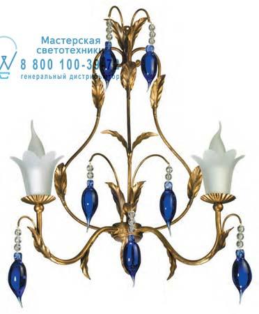 1312.2 col.oro Tredici Design 1312.2 col.oro золотой