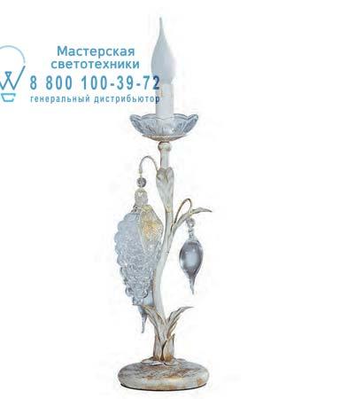 1321.1.FG.CR, настольная лампа Tredici Design 1321.1.FG.CR