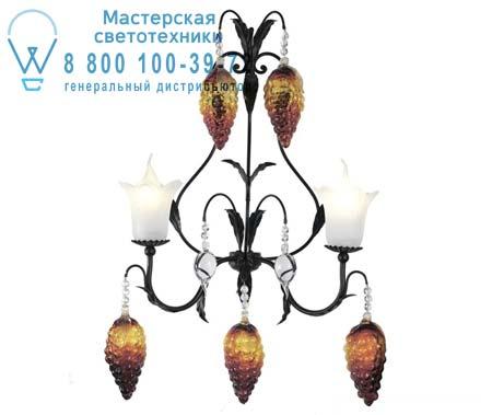 Tredici Design 1321.2FG золотой 1321.2FG