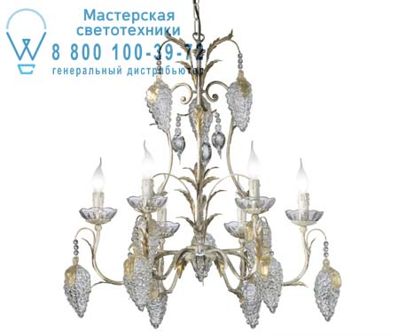 Tredici Design 1321.6FG CR кремовый 1321.6FG CR