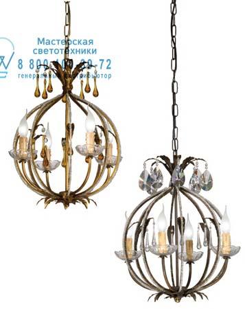 Tredici Design 1327.4CR col.oro 1327.4CR col.oro коричнево-золотой