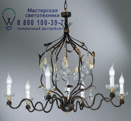 Tredici Design 1350.7FG коричнево-золотой 1350.7FG