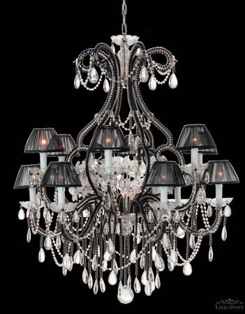 Tredici Design 1360.13CRA black