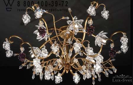 1367.6F Tredici Design 1367.6F золотой