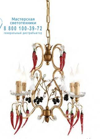 Tredici Design 1369.4F золотой 1369.4F