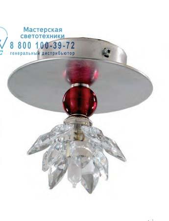 1398.1A SPOT потолочная люстра Tredici Design