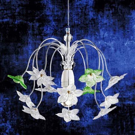 1407 White Tredici Design 1407 White
