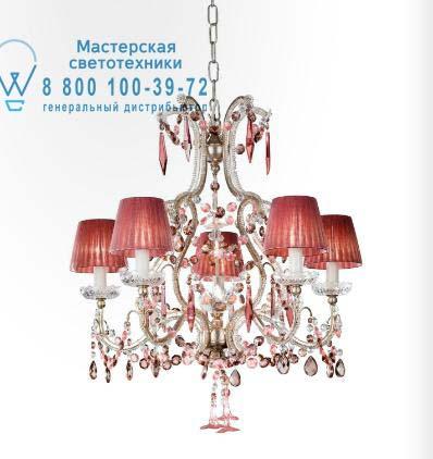 Tredici Design 1411.6CP 1411.6CP
