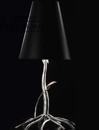1431CP настольная лампа Tredici Design