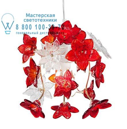 Tredici Design Small Edo Red Small Edo Red