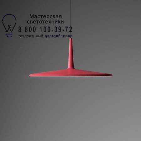 Vibia 0271-06 SKAN 0271 Красный
