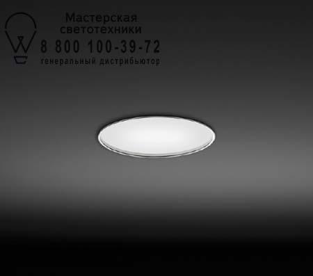 BIG 0546 белый, встраиваемый светильник Vibia 0546-01