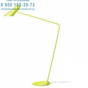 I.CONO 0715 Зеленый, торшер Vibia 0715-07
