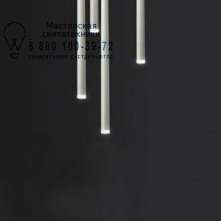 Vibia 0917-03 подвесной светильник SLIM 0917 Белый