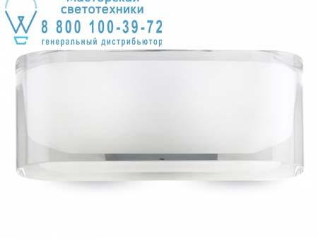SCOTCH 0950 белый прозрачный, бра Vibia 0950-01