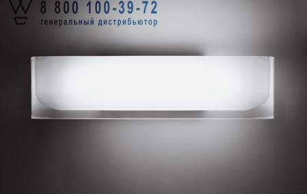 0952-01 Vibia SCOTCH 0952 белый прозрачный
