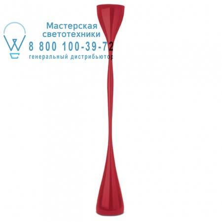 JAZZ 1330 Красный, торшер Vibia 1330-06
