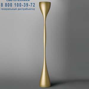 Vibia 1330-51 торшер JAZZ 1330 Золото