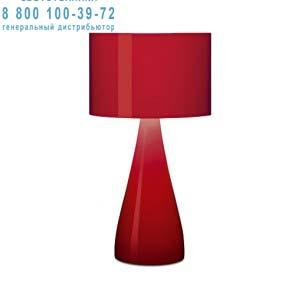 Vibia 1332-06 настольная лампа JAZZ 1332 Красный