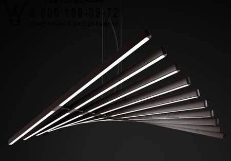 2120-14 подвесной светильник Vibia