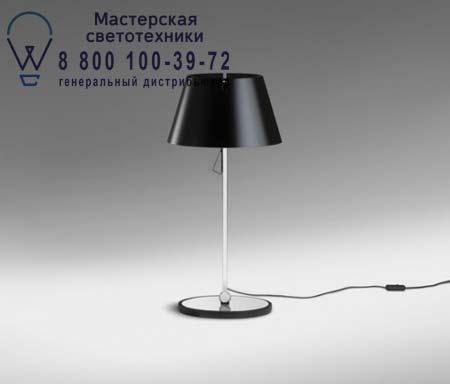 Vibia 2410-04 настольная лампа GIRO 2410 Черный