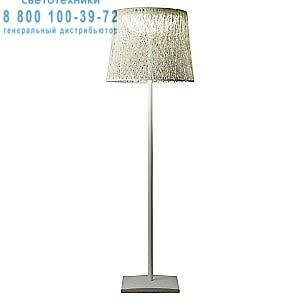 Vibia 4055-03 торшер WIND 4055 Белый