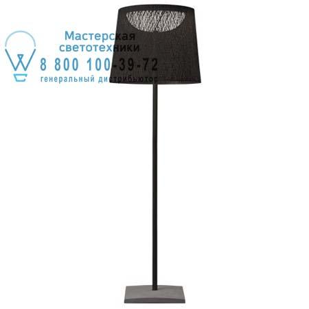WIND 4055 Черный, торшер Vibia 4055-04