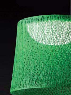 4065-07 Vibia WIND 4065 Зеленый