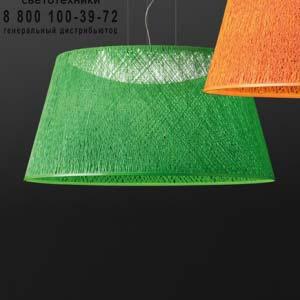 Vibia WIND 4070 Зеленый 4070-07