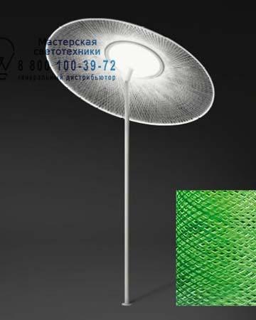 Vibia 4086-07 WIND 4086 Зеленый