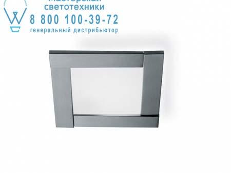 4350-30 Vibia TECTO 4350 Матовая нержавеющая сталь