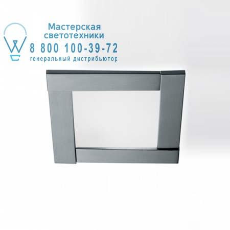 4351-30 Vibia TECTO 4351 Матовая нержавеющая сталь