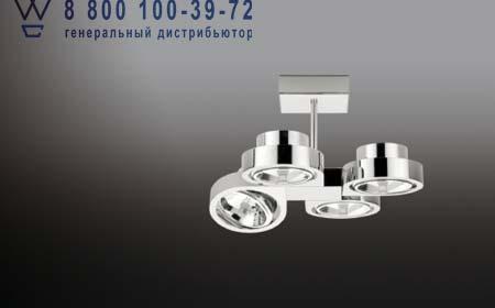 8117-01 потолочный светильник Vibia
