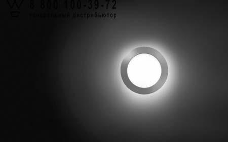 Vibia 8606-01 бра SANDWICH 8606 Хром